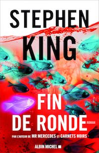 Stephen KING - Trilogie de Bill Hodges - 03 - Fin de ronde