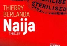 Thierry BERLANDA - Naija
