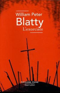 William Peter Blatty - exorciste