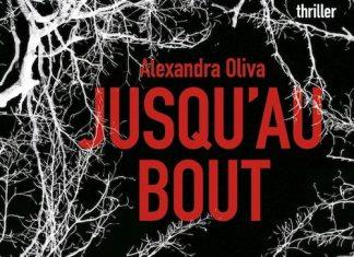 Alexandra OLIVA - Jusqu au bout -