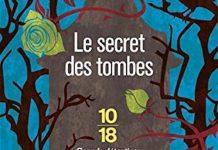 Ariana FRANKLIN - Le secret des tombes