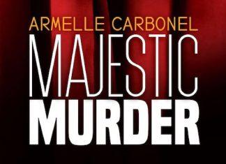 Armelle CARBONEL - Majestic murder