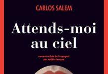 Carlos SALEM - Attends-moi au ciel