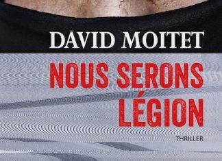 David MOITET - Nous serons legion