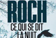 Elsa ROCH - Ce qui se dit la nuit