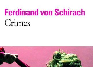 Ferdinand von SCHIRACH - Crimes
