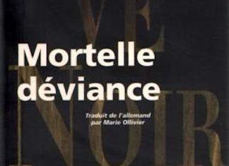 Franck GOYKE - Mortelle deviance