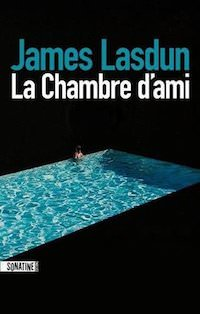 James LASDUN - La chambre d ami
