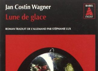 Jan Costin WAGNER - Serie Kimmo Joentaa - 01 - Lune de glace