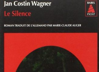 Jan Costin WAGNER - Serie Kimmo Joentaa - 02 - Le silence