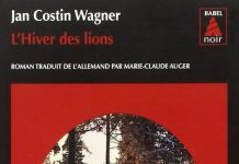 Jan Costin WAGNER - Serie Kimmo Joentaa - 03 - hiver des lions