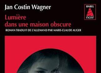 Jan Costin WAGNER - Serie Kimmo Joentaa - 04 - Lumiere dans une maison obscure -