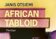 Janis OTSIEMI - African Tabloid