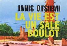 Janis OTSIEMI - La vie est un sale boulot