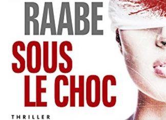 Marc RAABE - Sous le choc