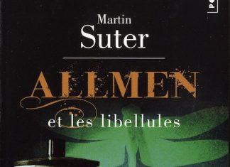 Martin SUTER - Allmen et les libellules