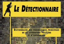 Norbert SPEHNER - Le detectionnaire