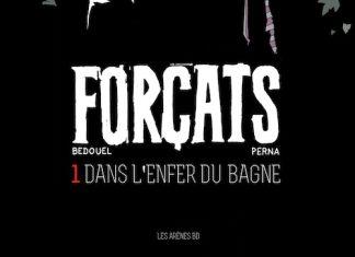 Patrice PERNA et Fabien BEDOUEL - Forcats-01