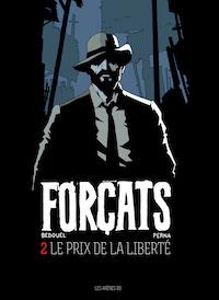 Patrice PERNA et Fabien BEDOUEL - Forcats - tome 2