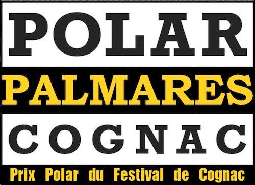 Prix Polar Festival de Cognac