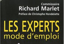 Richard MARLET - Experts mode emploi