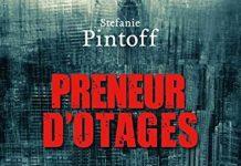 Stefanie PINTOFF - Preneur otages