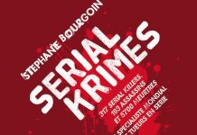 Stephane BOURGOIN - Serial krimes