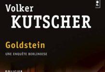 Volker KUTSCHER - Une enquete Berlinoise - 03 - Goldstein -