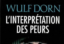 Wulf DORN - interpretation des peurs
