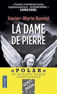 Xavier-Marie BONNOT - La dame de pierre