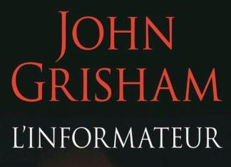 john grisham - informateur