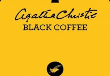 Agatha CHRISTIE - Hercule Poirot - Black Coffee