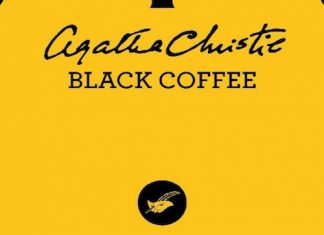 Agatha CHRISTIE - Hercule Poirot - Black Coffee