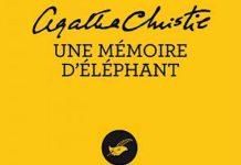 Agatha CHRISTIE - Une memoire elephant