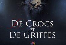 Aurore DOIGNIES - Entre ses griffes - 03 - De crocs et de griffres -