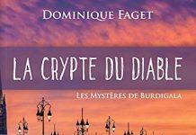 Dominique FAGET - La crypte du diable