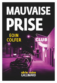 Eoin COFFER - Mauvaise prise