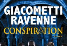 Eric GIACOMETTI et Jacques RAVENNE - Conspiration