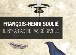 Francois-Henri SOULIE - Une aventure de Skander Corsaro - 01 - Il n y a pas de passe simple