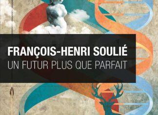Francois-Henri SOULIE - Une aventure de Skander Corsaro - 02 - Un futur plus que parfait