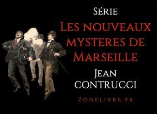 Jean Contruccci - nouveaux mysteres marseille