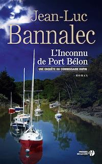 Jean-Luc BANNALEC - inconnu de Port Belon