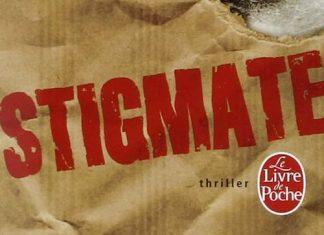 Jerome CAMUT et Nathalie HUG - Les Voies de ombre - 02 - Stigmate