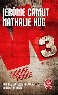 Jerome CAMUT et Nathalie HUG - W3 - 01 - Le sourire des pendus