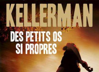 Jonathan KELLERMAN - Alex DELAWARE - tome 28 - Des petits os si propres