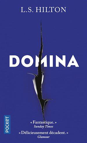 L. S. HILTON - Maestra - 02 - Domina