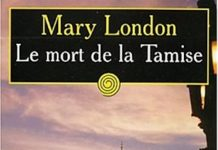 Mary LONDON - Une enquete de Sir Malcolm Ivory – 04 - Le mort de la Tamise