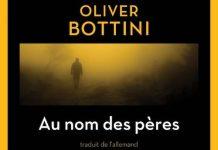 Olivier BOTTINI - Au nom du pere