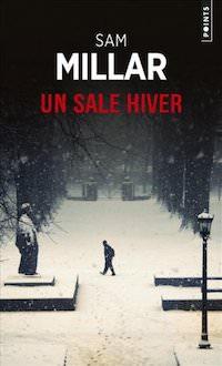 Sam MILLAR - Serie Karl Kane – Tome 3 – Un sale hiver