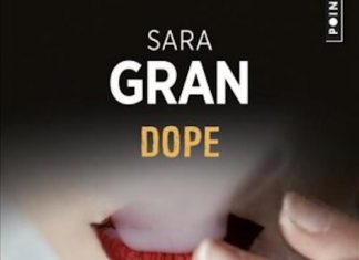 Sara GRAN - Dope